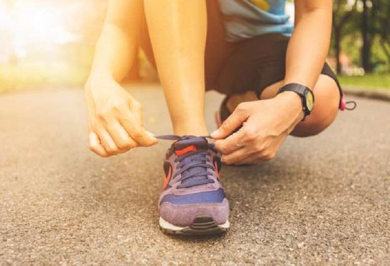 Rajin Berolahraga Bikin Awet Muda Loh