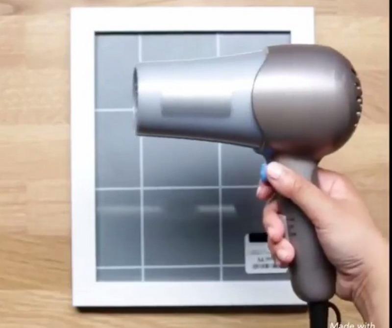 Jelang Lebaran, Saatnya Bersihkan Sticker yang Menempel di Furnitur Tanpa Membekas