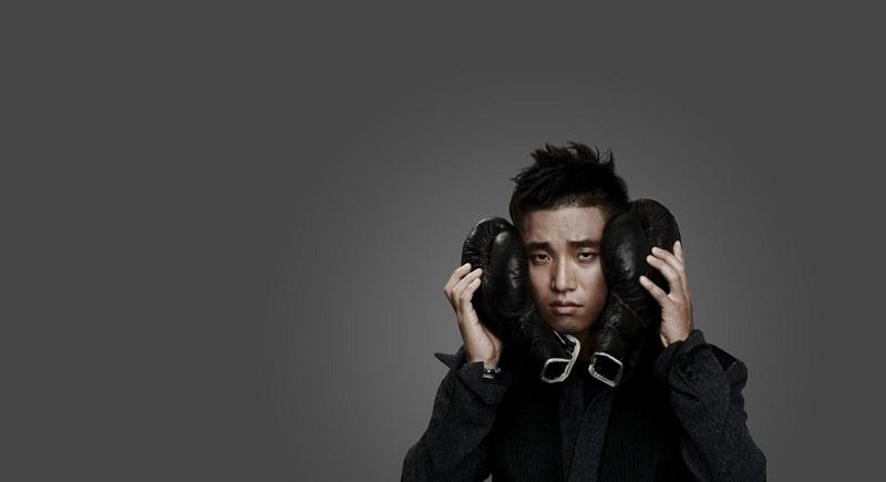 Kang Gary. (Foto: Shai)