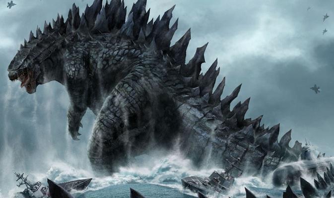 Godzilla 2. (Foto: Screenrant)