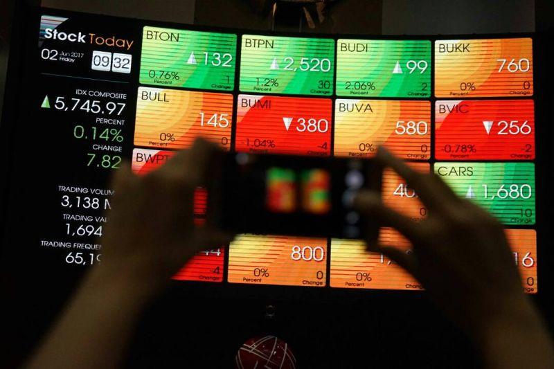 \BUSINESS HITS: Sambut Lebaran, Ini Jadwal Libur untuk Perbankan dan Pasar Modal\