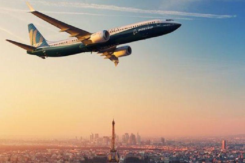 \Ada Versi Baru Pesawat 737 Jet, Boeing 'Kebanjiran' Pesanan\