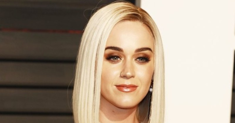 Katy Perry (Foto: Aceshowbiz)