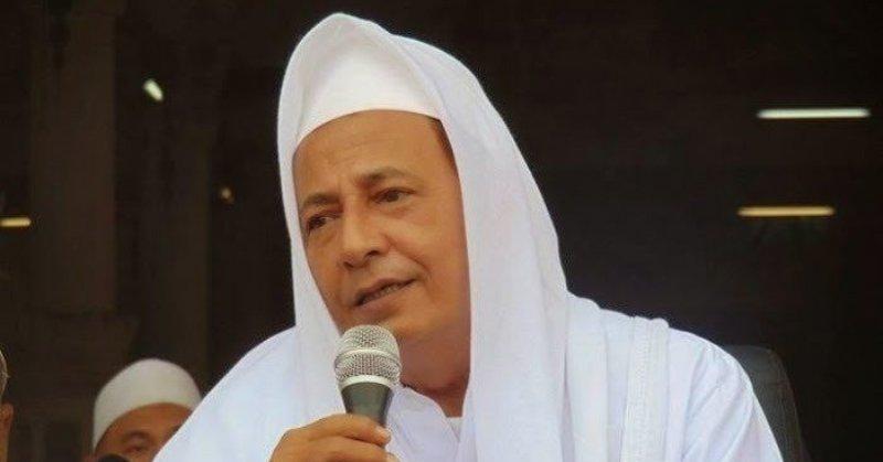 Habib Luthfi  (Foto: Twitter)