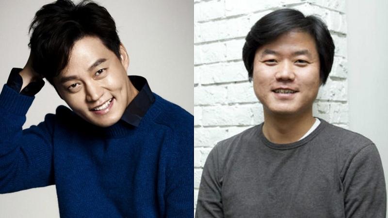 Lee Seo Jin dan Produser Na Young Suk, dua sosok di balik sukses Three Meals a Day. (Foto: Soompi)