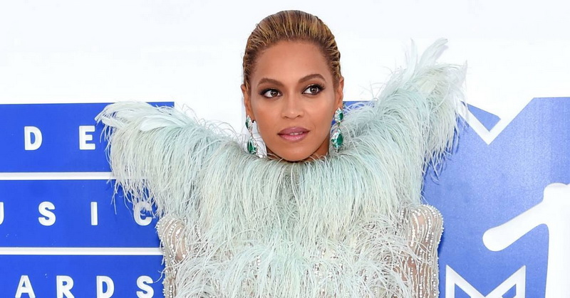 Beyonce (Foto: MTV)