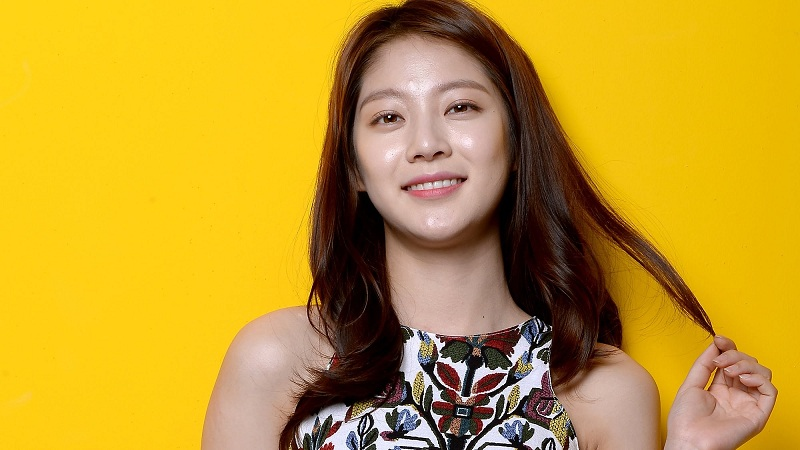 Gong Seung Yeon. (Foto: Soompi)