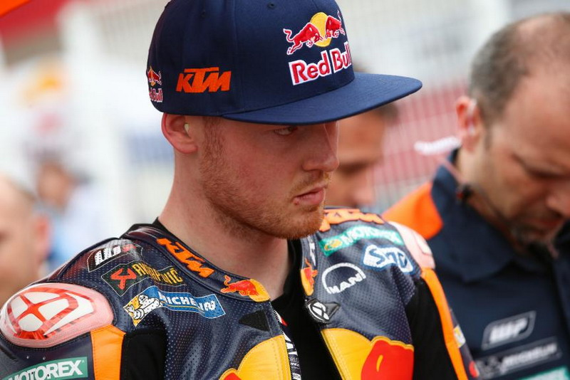 Bradley Smith (Foto: Situs Resmi MotoGP)