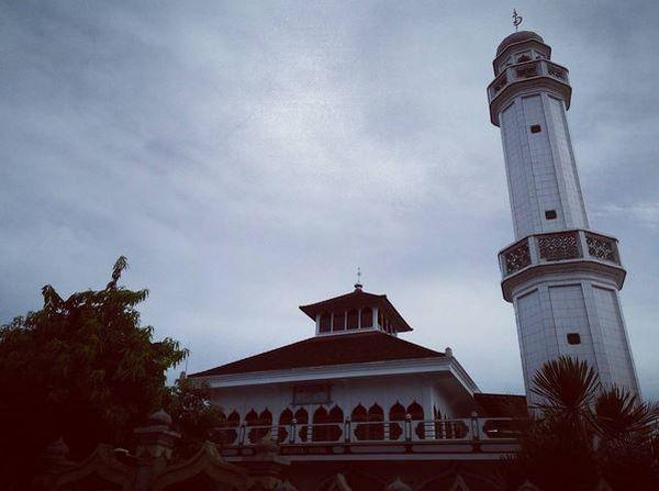 JELAJAH ISLAM: Kampung Gelgel Tonggak Penyiaran Islam di Bali