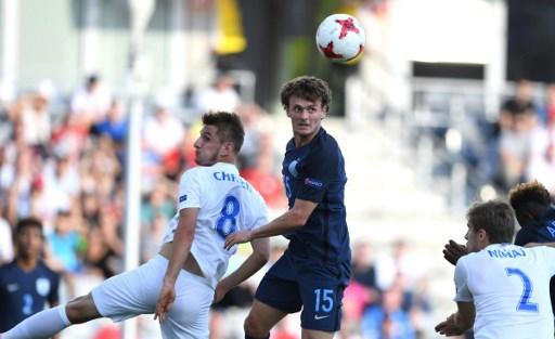 Timnas Inggris U-21 (Foto:AFP)