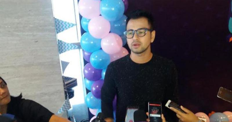 Raffi Ahmad (Foto: Sindonews)