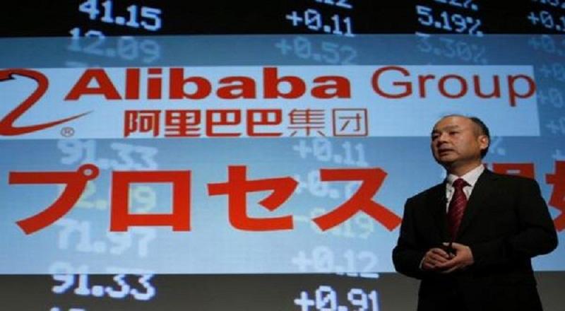 \Siapkan 'Pertarungan' dengan Amazon, Alibaba Siap Suntik Lazada USD1 Miliar\