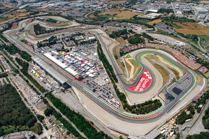 Sirkuit Catalunya (Foto: laman resmi MotoGP)