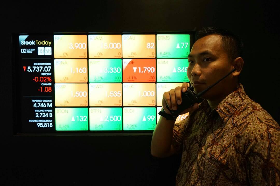 SMMT Mutiara Timur Tambah Porsi Saham 1,5% di Golden Eagle Energy : Okezone Ekonomi