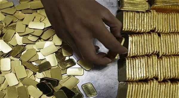 \Menanti Keputusan The Fed, Emas Global Kembali Bersinar   \