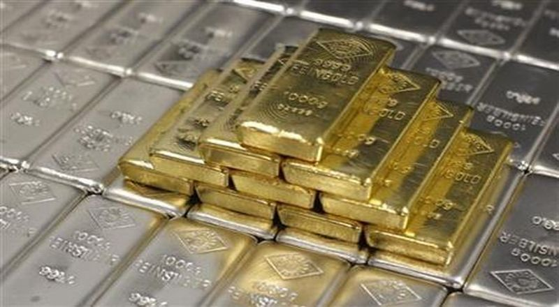 \Emas Dunia Berjaya di Tengah Pelemahan Dolar AS\