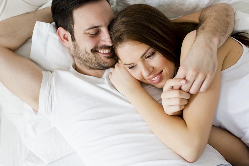 Bercinta Penuh Gairah! Ganti Posisi Seks Setiap Hari