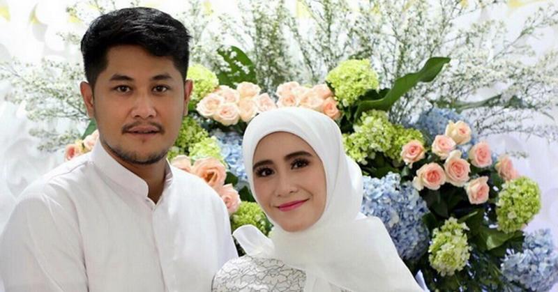 Puadin dan Ryana Dea (Foto: Instagram)