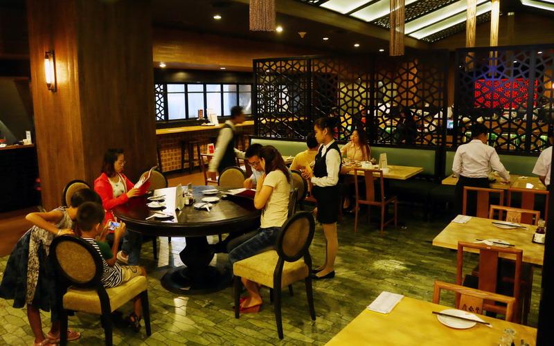 \BUSINESS HITS: Punya Uang Rp24 Juta? Yuk, Buat Kafe Gaul\