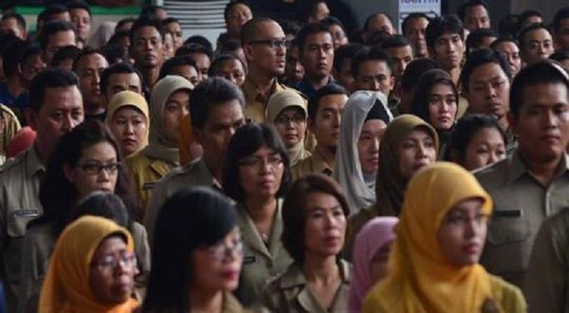 \BUSINESS HITS: Lowongan CPNS Capai 19.210 Pegawai, Berapa Sih Gajinya?\