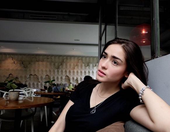 Yasmine Wildblood. (Foto: Instagram)