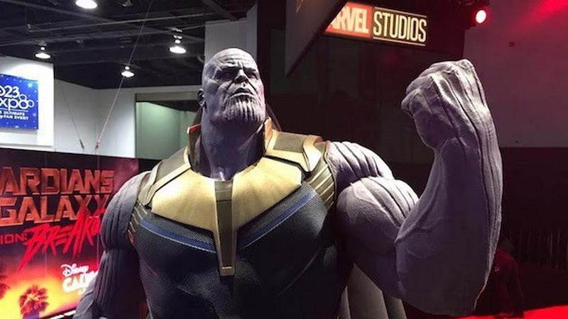 Thanos (Foto: FilmBook)
