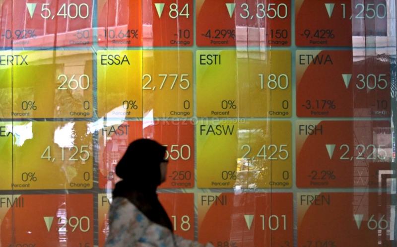 \Begini Strategi Regulator Pasar Modal Jaring 180 Emiten Baru\