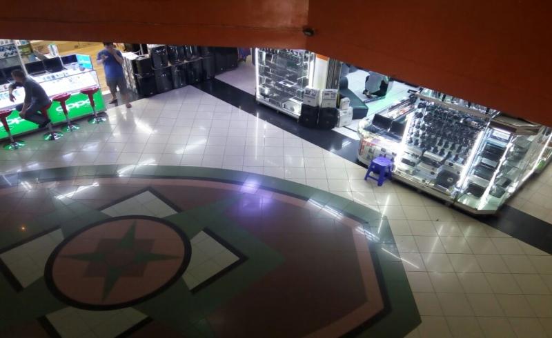 \Pasar Glodok Jadi 'Kuburan', Aprindo: Di Sana Tak Punya Keunikan   \
