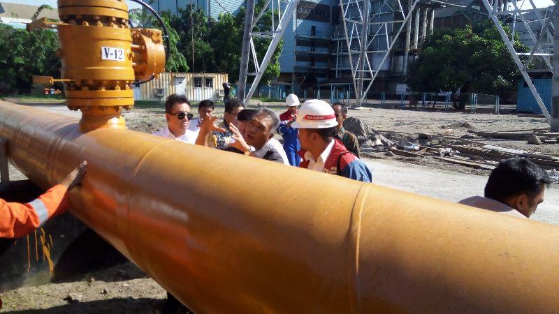 \Proyek Jaringan Pipa Gas Mangkrak 11 Tahun, Komisi VII: Ini Aneh bin Ajaib!\