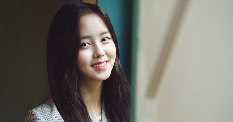 Kim Soo Hyun (Foto: Soompi)