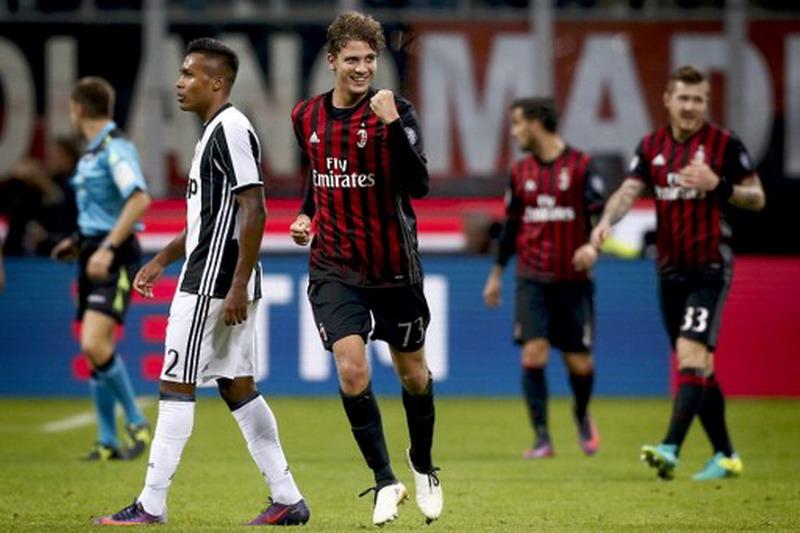 Locatelli diburu Juventus? (Foto: AFP/Marco Bertorello)