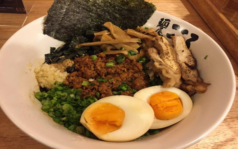 Lezatnya Mazesoba, Mi Khas Jepang hingga Nasi Goreng Jepang untuk Makan Siang
