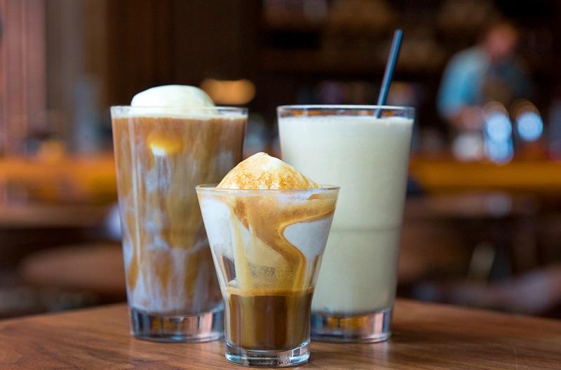 Berpadu dengan Cokelat hingga Soda, Ragam Penyajian Minuman Kopi dari Berbagai Negara