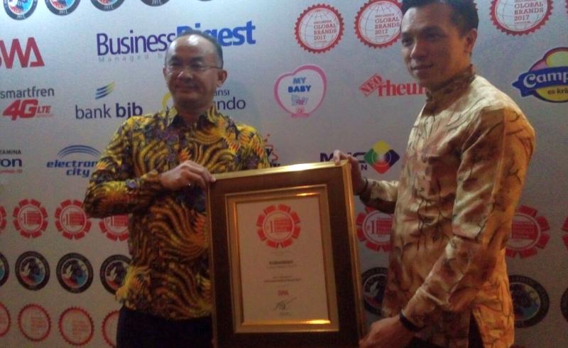 MSKY Dipercaya Banyak Pelanggan, MNC Sky Vision Sabet Penghargaan TV Berbayar Terbaik : Okezone Ekonomi