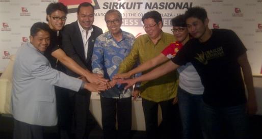 Sirnas Jawa Barat Open 2017
