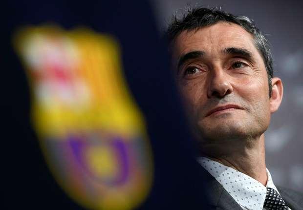 Ernesto Valverde. (Foto: Goal)