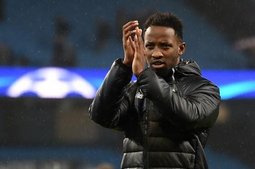 Moussa Dembele (Foto:AFP)