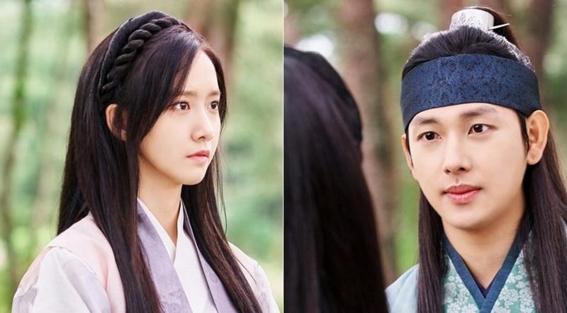Siwan dan Yoona (Foto: Soompi)
