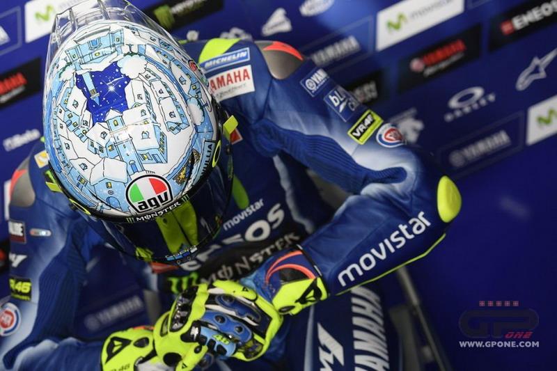 Valentino Rossi / foto: GPOne