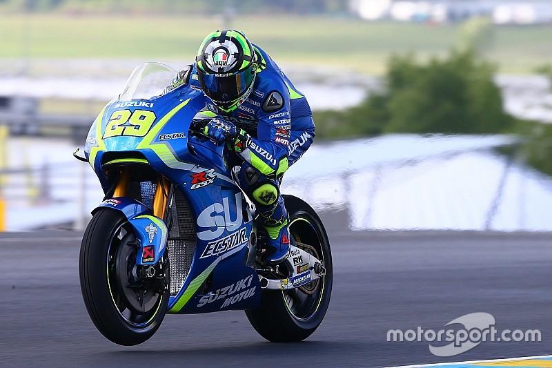 Andrea Iannone / foto: Motorsport