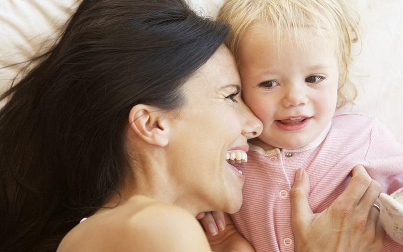 Kalau Pakai Hati, Hal Sepele yang Dilakukan Ibu Berdampak Luar Biasa
