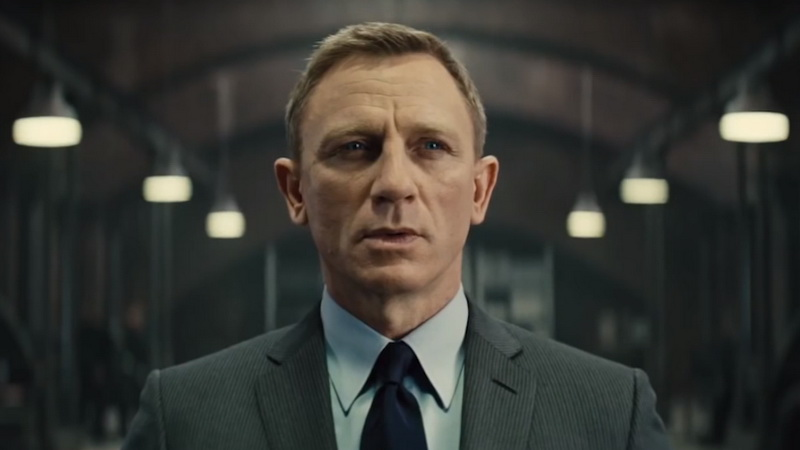 Daniel Craig (Foto: Ist)