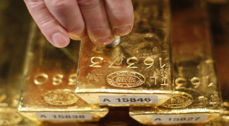 \Ketegangan Geopolitik Berlanjut! Harga Emas Naik ke Level Tertinggi\