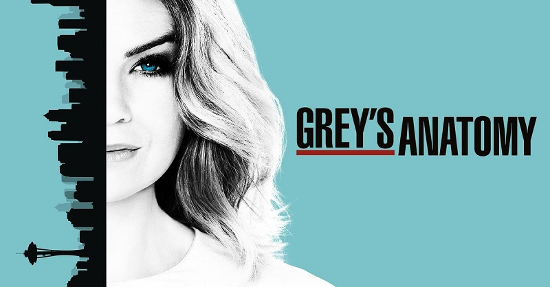 Grey's Anatomy. (Foto: ABC)