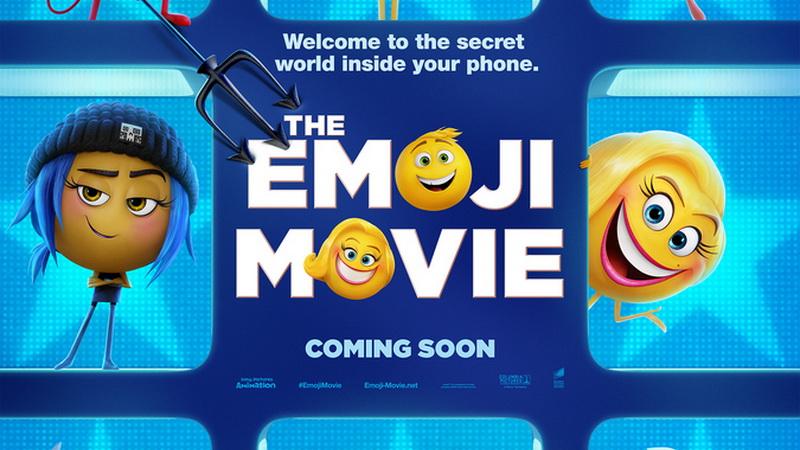 The Emoji Movie (Foto: Ist)