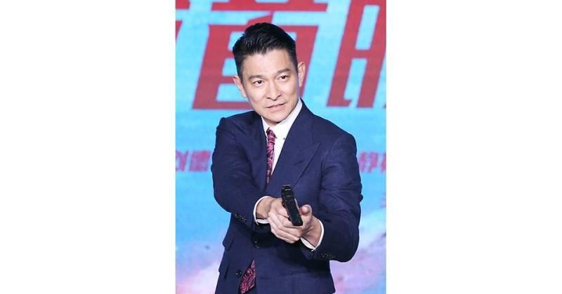 Andy Lau (Foto: Toogle)