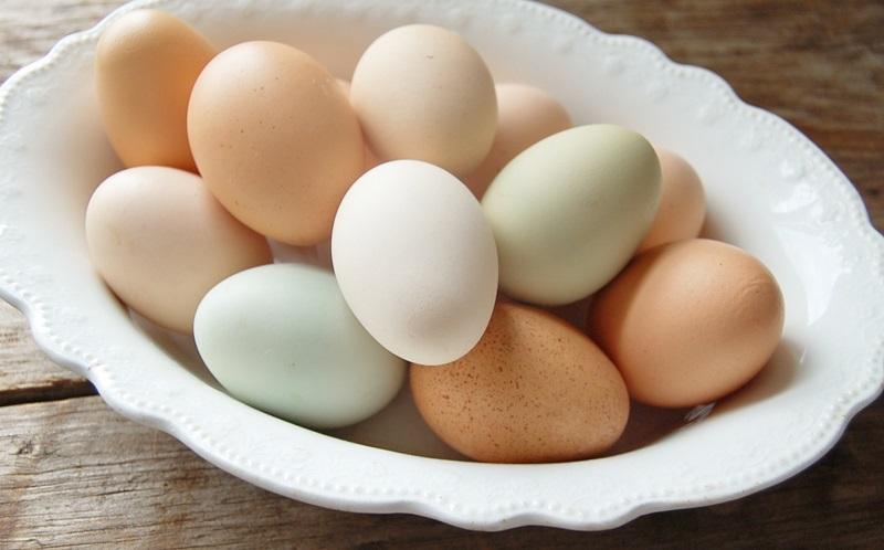 Tak Perlu Rogoh Kocek Dalam, Telur Hingga Sayur Bayam Termasuk Bahan Makanan Termurah di Dunia