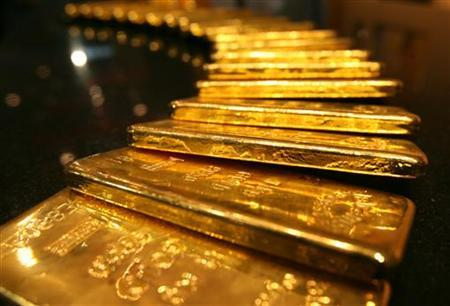 \Wah! Ketegangan Korut-AS Kerek Harga Emas Dunia\