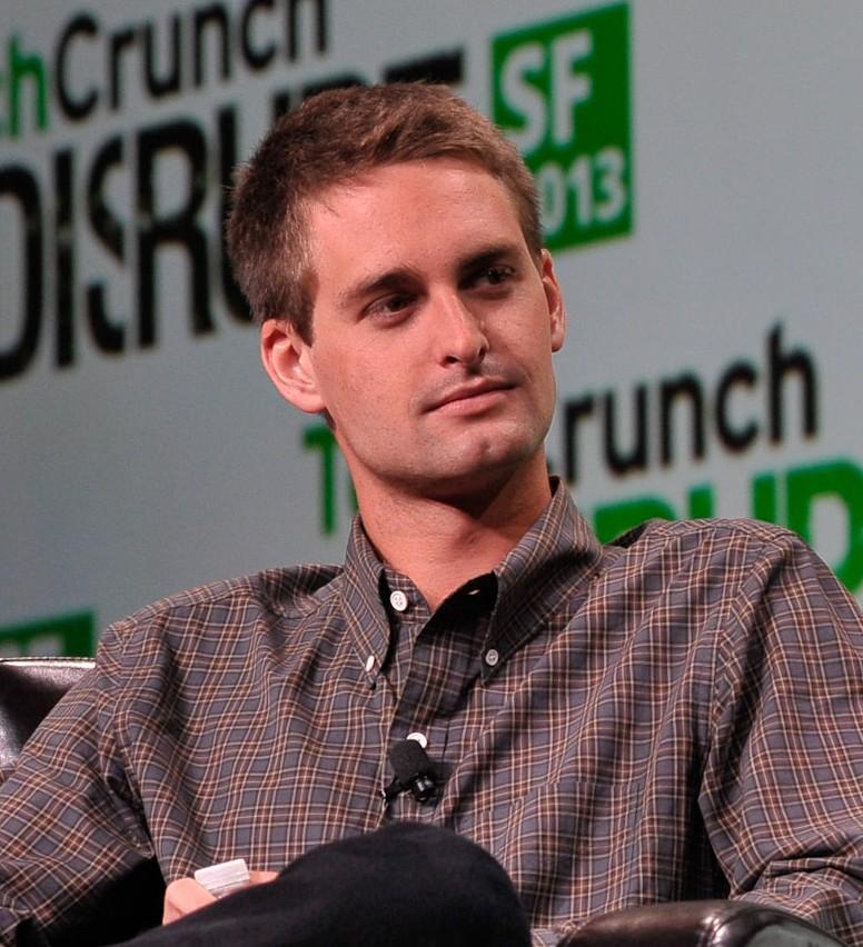 \Di Balik Kesuksesan CEO Snapchat Evan Spiegel, Apa Rahasianya?\