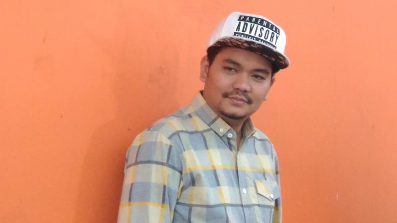 Indra Bekti (Foto: Okezone)